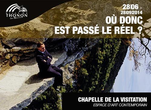 Exposition Chapelle de la Visitation