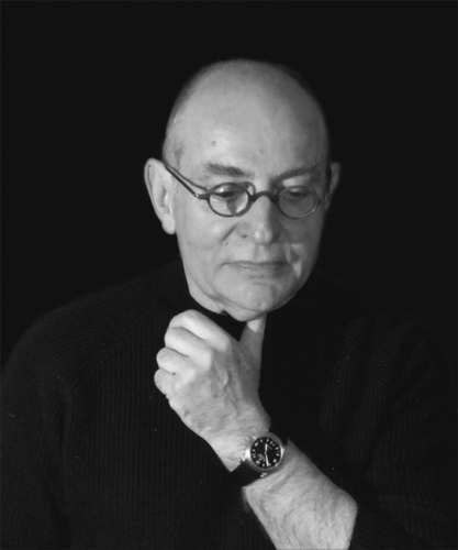 François Rouan